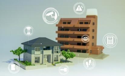 Poznejte moderní technologie chránící firmy i domácnosti