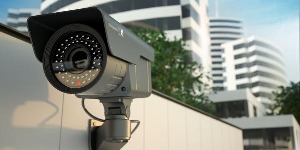 8 tipů, podle čeho vybrat bezpečnostní kamery
