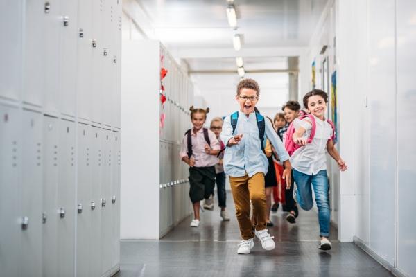 Investice do zabezpečení škol je stále nízká