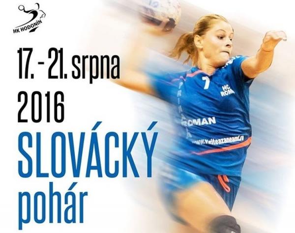 Slovácký pohár 2016