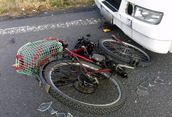 Pomoc při nehodě