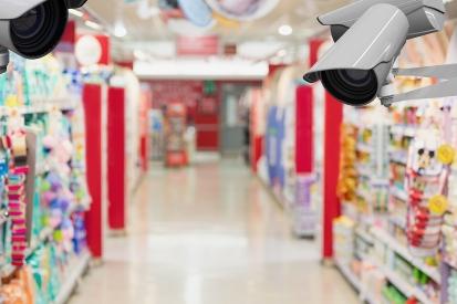 Zabezpečení prodejen – hrozbou jsou zákazníci i zaměstnanci