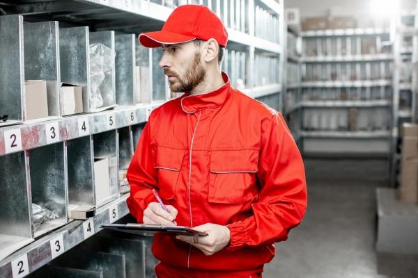 Krádeže na pracovišti a jak se jim účinně bránit
