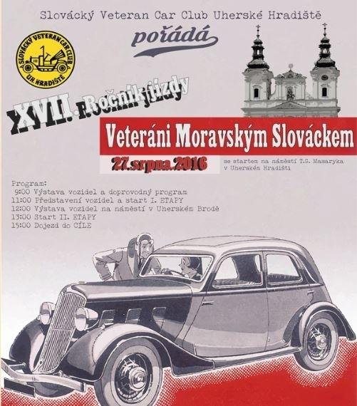 Slovácký VCC Uherské Hradiště