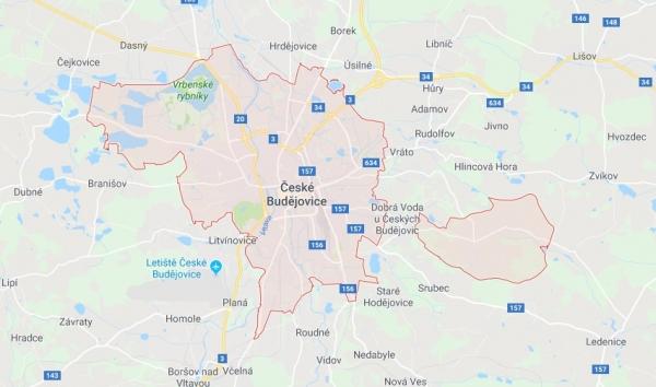 Bezpečnostní agentura České Budějovice