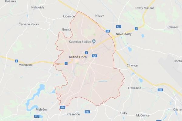 Bezpečnostní agentura Kutná Hora