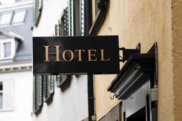 Hotely a ubytovací zařízení