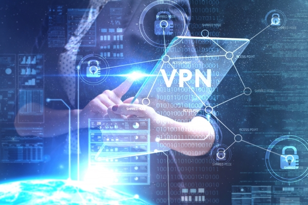 Kybernetická bezpečnost a ochrana soukromí