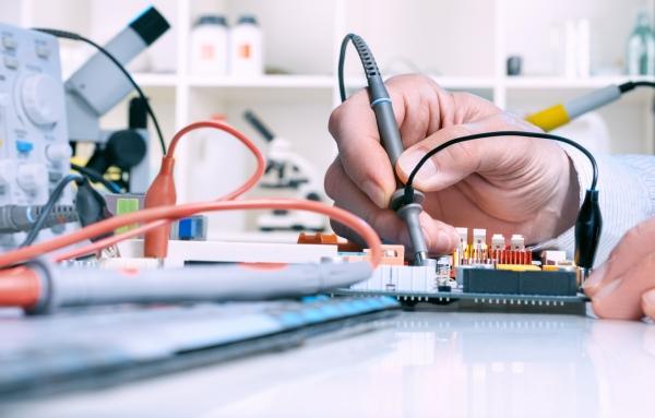 Revize EZS / PZTS (elektronické zabezpečovací signalizace)