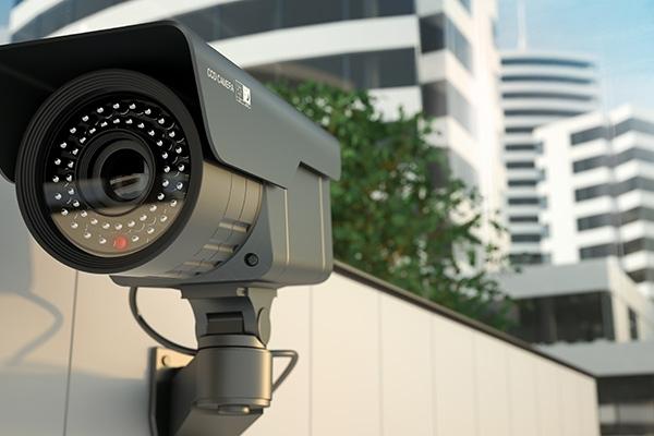 Zabezpečení komerčních objektů