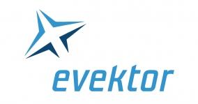 Evektor logo