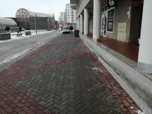 Sníh Hůrka 03